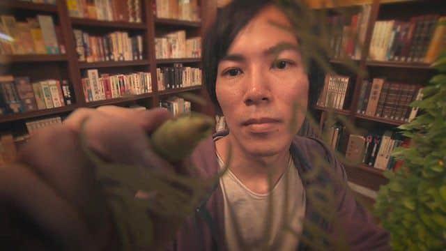 Hajime Isayama In Interview